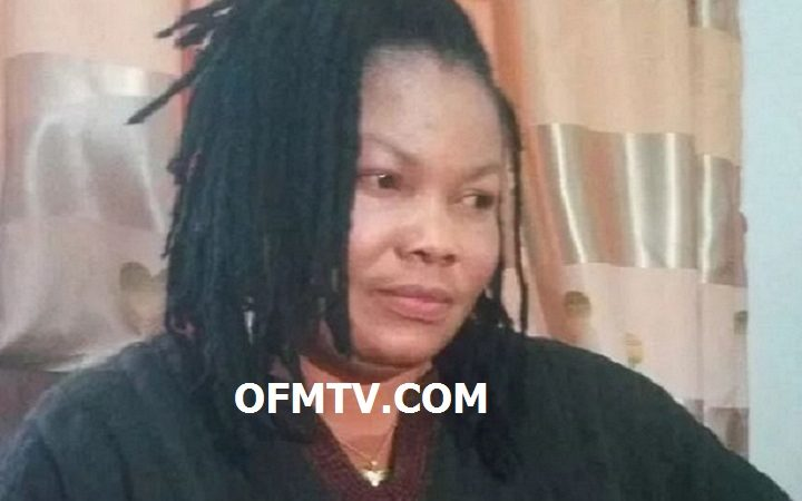 Priestess Dr Patricia Asiedu aka Nana Agradaa